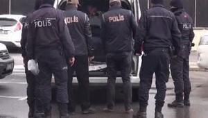 Pınarbaşı saldırısıyla ilgili Gaziantepte tutuklama