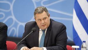 Dışişleri Bakanlığından, Yunan Bakana sert tepki