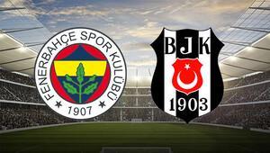 Fenerbahçe Beşiktaş derbi maçı öncesi dikkat çeken istatistikler.. Derbi saat kaçta hangi kanalda