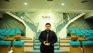Çağdaş Gazeteciler Derneğinden DHAya 2 ödül