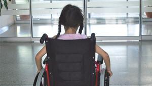Engelli çocuğun eğitimi de engelli