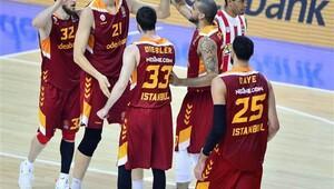 Baskonia: 69 - Galatasaray Odeabank: 62