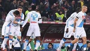 Napoli, Interi 3 golle devirdi