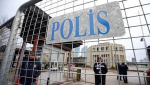 Yoğun güvenlik önlemlerinin alındığı ATOda seçim başladı