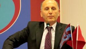 Trabzonspor Başkanı Usta: Her şeyin farkındayız