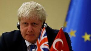 İngiliz gazetesi yazdı: Türkiye ile gizli bilgileri paylaşacağız