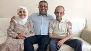 CHP'li Sezgin Tanrıkulu'nun babası vefat etti
