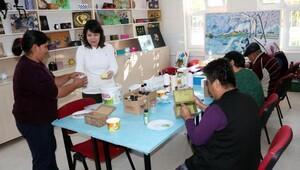 Gaziantepte, engelliler 69 yıldır Yaşamevinde barınıyor