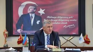 Başkan Sarıalioğlundan 3 Aralık Dünya Engelliler Günü Mesajı