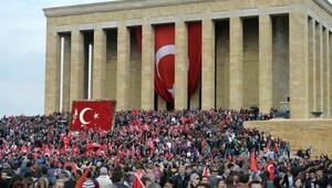 Tandoğan'dan Anıtkabir'e yürüyecekler