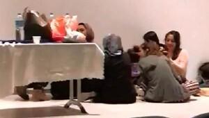 Gaz kaçağı paniğini sosyal medyada paylaşan üniversiteli 15 kız yurttan atıldı