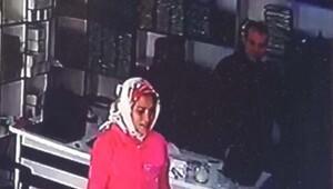 Gaziantepte, kadınlar Suriyeli esnafı oyalayıp parasını çaldı
