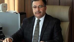 AK Parti İl Başkanı Şahinden engelliler günü açıklaması