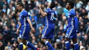 Manchester City 1-3 Chelsea / MAÇIN ÖZETİ