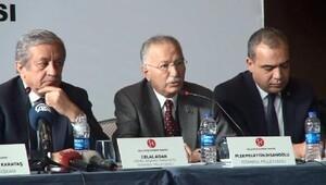 Ekmeleddin İhsanoğlu  Böyle bir dış politika yürütmekle memlekete hayır gelmez