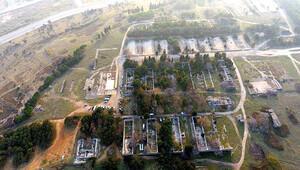 Bandırma'ya tematik park