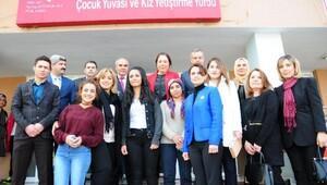 İçişleri Bakanı Soylu, Diyarbakırda (3)