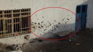 Şanlıurfada eve baskın... 4 PKKlı öldürüldü