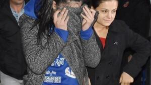 Fuhuş operasyonunda, 8 kişi gözaltına alındı