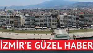 Fitchden İzmire güzel haber