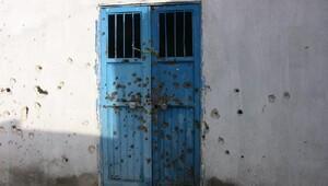 Viranşehirde hücre evine operasyon: 4 PKKlı ölü (2)