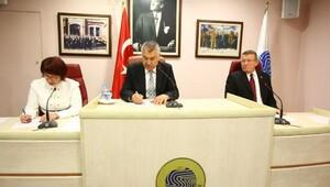 Seyhandan Aladağ mağdurlarına 200 bin lira yardım
