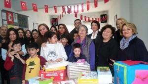 Özel öğrencilere Rotary desteği