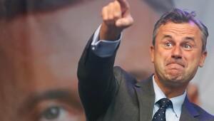 Avusturyada tekrarlanan cumhurbaşkanlığı seçimleri bugün yapılıyor