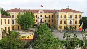 Galatasaray Lisesi'nin 535'inci yılı kutlandı