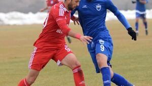 Kayseri Erciyesspor-Tuzlaspor: 2-3