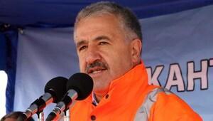 Bakan Arslan: Türkiyeyi IMF marifetiyle yönetenler, artık bizi çekemiyor