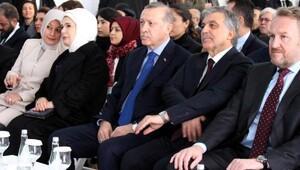 Cumhurbaşkanı Abdullah Gül Müzesi görkemli törenle açıldı