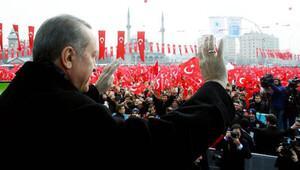 Cumhurbaşkanı Erdoğandan flaş TL açıklaması
