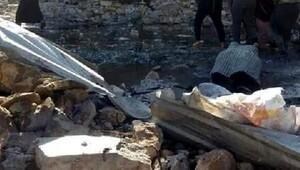 İdlibe hava saldırısı: 22 ölü, 15 yaralı