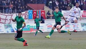 Elazığspor-Denizlispor: 0-3