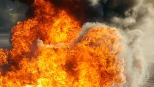Diyarbakırda patlama: 2 çocuk yaralı