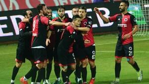 Adanaspor - Gençlerbirliği ek fotoğraflar