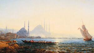 İstanbul resimleri müzayedeye çıkıyor