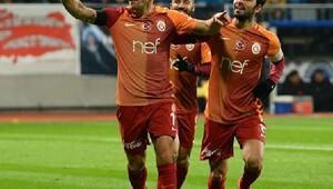 Kasımpaşa: 1 - Galatasaray: 2