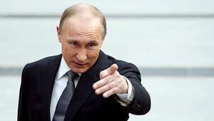 Putin: Dengeler yeniden oluşacak