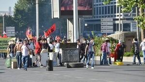 Ankara Gezi eylemlerine iddianame: 26 şüpheli 9 örgüt