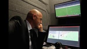 Süper Ligde devrim: Video-hakem geliyor