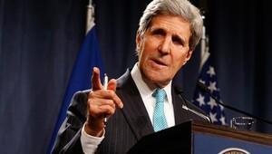 ABD Dışişleri Bakanı Kerry: İsrail tehlikeli bir yere doğru gidiyor