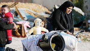 Muhalifler doğu Halep'in büyük kısmını kaybetti