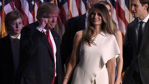 Melania Trumpı New Yorktan kovdular