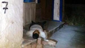 Bolvadinde bıçaklı kavga: 1 ölü, 1 yaralı