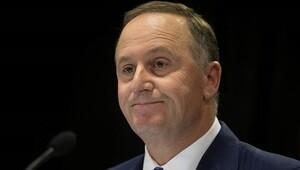 Yeni Zelanda Başbakanı Keyden şok istifa