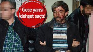 Otogarda bıçaklı kavga: 1 ölü, 2 yaralı