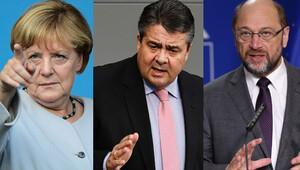 SPD'de başbakan adayı arayışı