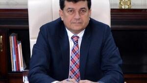 Van ASP il müdürlüğüne Bozçelik atandı